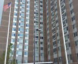 Clinton Plaza Apartments, Oneida Castle, NY