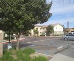 Villa Rose Apartments, 93631, CA