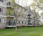 Southview Estates, Northwestern Health Sciences University, MN