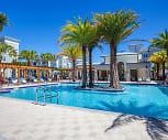 Linden Audubon Park, Winter Park High 9th Grade Center, Winter Park, FL