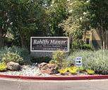 Rohlffs Concordia Manor, Sonoma, CA