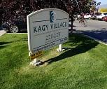 Kagy Village Apartments, Bozeman, MT