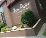 Key Apartments, Hampton, IA