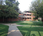 Artisha Jordan Garden Apartments (Henry M Greene Senior Apartments), 40202, KY