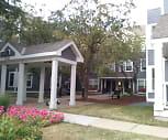 Elliot Court Apartments, Jennings Experiential High School, Saint Paul, MN