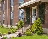 Tamarack Apartments, West Haven - MTA MNCR, West Haven, CT