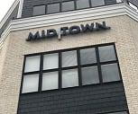 Midtown Starkville, West Point, MS