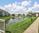 Brookside Manor, O Fallon High School, O'Fallon, IL