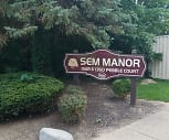 S E M Manor, Withamsville, OH