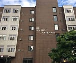 Holmes Greenway, Minneapolis, MN