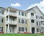 Park Manor, Newnan Christian School, Newnan, GA