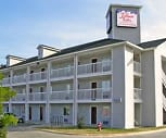 InTown Suites - Arlington (ARL), Arlington, TX