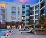 District Flats At Summit & Church Apartment Homes, East/West Blvd - CATS, Charlotte, NC