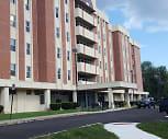 Morningside Manor, Roanoke, VA