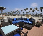 Ocean Palms & Palisades, Santa Monica, CA
