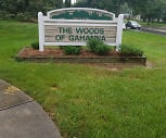 Woods of Gahanna, West Middle School, Gahanna, OH