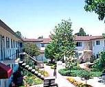 La Hacienda Apartments, Mountain View, CA