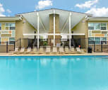 Village South Apartments, Melrose, Nashville, TN