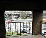 Leverett Garden Apartments, Springdale, AR