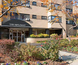 Diplomat Apartments, Lanier Heights, Washington, DC