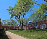 Cypress Gardens, William Annin Middle School, Basking Ridge, NJ