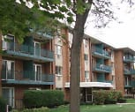 Shalamar Condominiums, Arlington Heights, IL