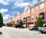Tuscany Row, Uptown Galleria, Houston, TX