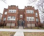 Building, 5800 S Artesian Avenue