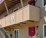Greystone Place, Fern Bacon Middle School, Sacramento, CA