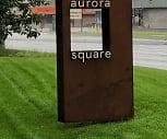 Aurora Square, Anchorage, AK