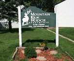 Mountain Elk Ridge Apartments, Fox Farm-College, WY