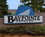 Baypointe Apartments, 48609, MI
