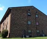 Longwood Apartments, William Byrd Middle School, Vinton, VA