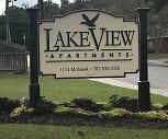 Lake View Apartments, Pulaski Elementary School, Savannah, GA