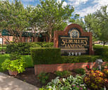 Summers Landing Apartments, Fort Worth, TX