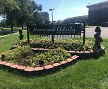 Hammond Elderly Apartments, Hegewisch, Chicago, IL