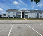 Deerfield Run Apartments, South Florence High School, Florence, SC