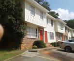 The Oaks Apartments, Appling Middle School, Macon, GA