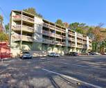 Cardinal Hill Apartments, Vance Village Elementary School, New Britain, CT