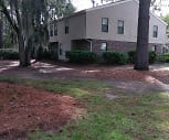 Spanish Trace Apts, Marine Corps Air Station Beaufort, SC