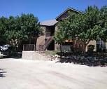 Alpine Park Apartments, 78256, TX