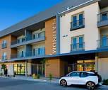 Building, Platinum Apartments