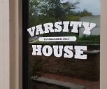 Varsity House, Oread, Lawrence, KS