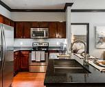 Kitchen, The Mason at Lakemont by Cortland