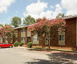 North Oak Apartments, Mechanicsville, VA