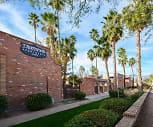 Ironwood, Dodge Traditional Magnet Middle School, Tucson, AZ