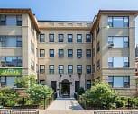Building, Kenyon House Apartments