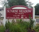 Sunrise Meadow, Traverse, MN