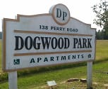 Dogwood Park Apartments, 38901, MS