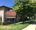 Walnut Square Apartments, Valley View Middle School, Simi Valley, CA